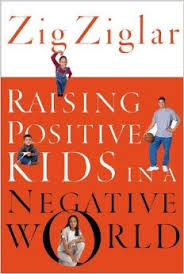raising positive kids