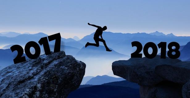 2017 kwenda 2018