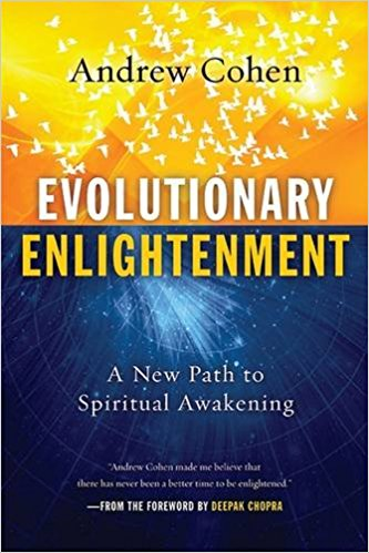 evolutionary enlightment