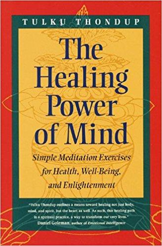 healing power