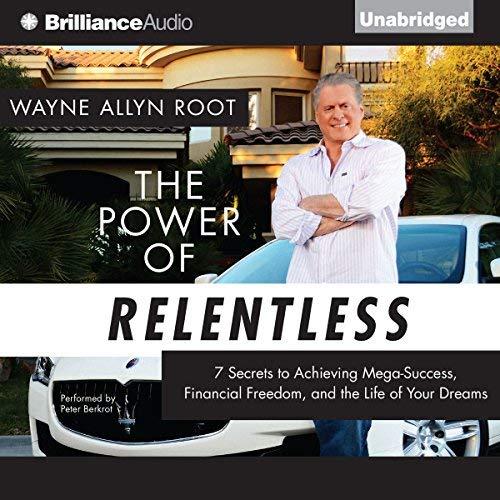power of relentless