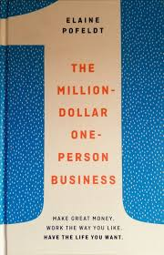 million dollar one person bussiness