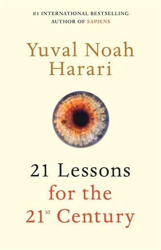21 lessons yuval