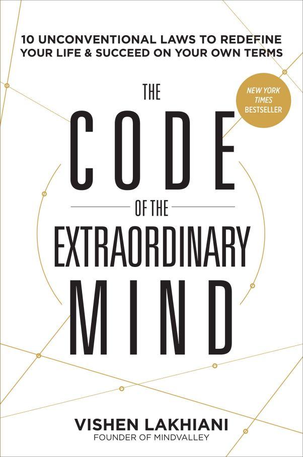 CODE OF EXTRAORDINARY MIND