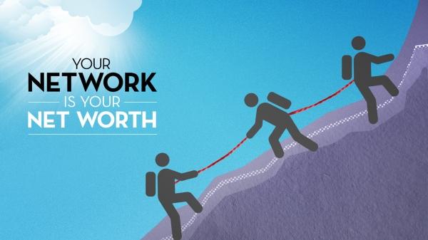 network networth